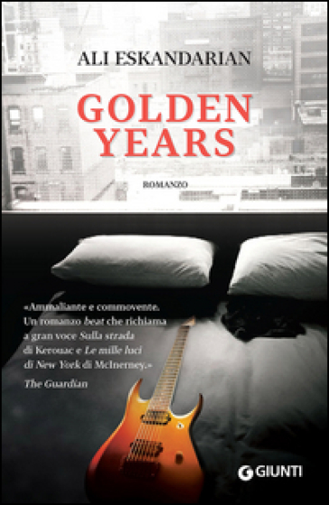 Golden years - Ali Eskandarian | Kritjur.org