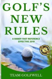 Golf s New Rules
