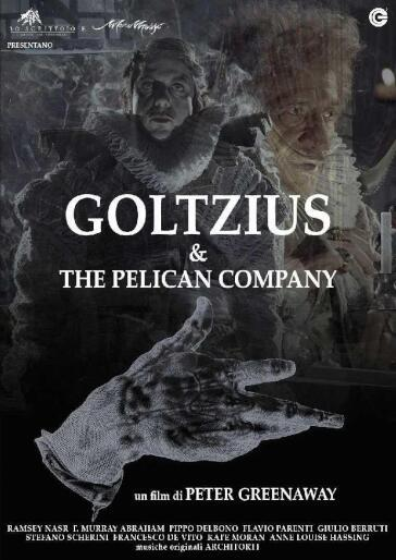 Goltzius and the Pelican Company (DVD)