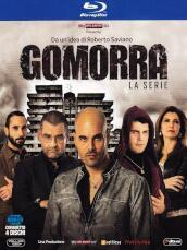 Gomorra (4 Blu-Ray)
