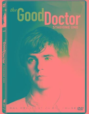 Good Doctor (The) - Stagione 01 (5 Dvd)