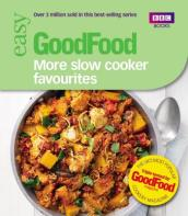 Good Food: More Slow Cooker Favourites