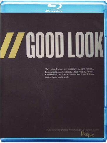 Good look (Blu-Ray)