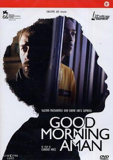 Good morning Aman (DVD)