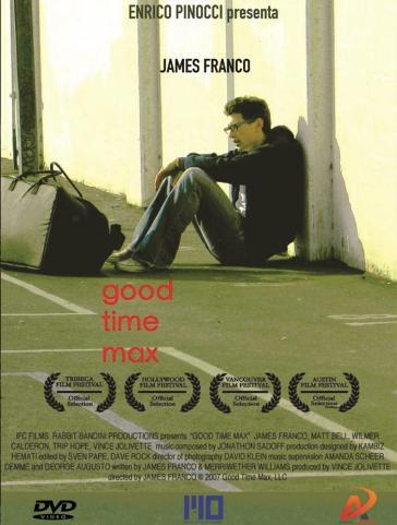 Good time max (DVD)