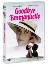 Goodbye Emmanuelle (DVD)