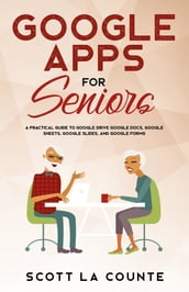 Google Apps for Seniors