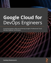 Google Cloud for DevOps Engineers