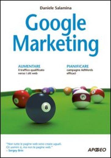 Google marketing - Daniele Salamina |
