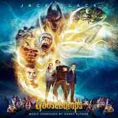 Goosebumps (original motion picture soun