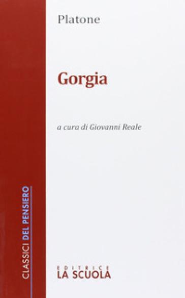 Gorgia - Platone |