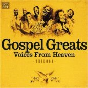 Gospel greats - voices..