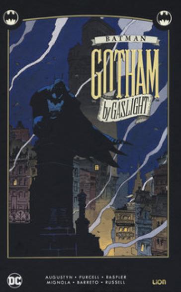 Gotham by Gaslight e altre storie. Batman. Ediz. deluxe - Mike Mignola | Ericsfund.org