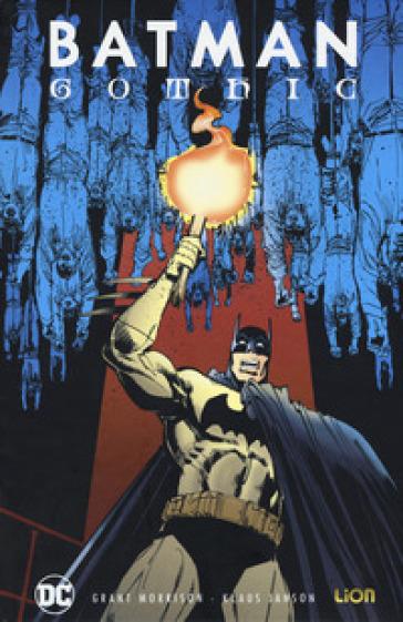 Gothic. Batman - Grant Morrison pdf epub