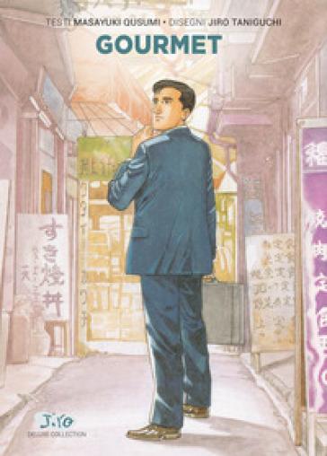 Gourmet - Jiro Taniguchi |