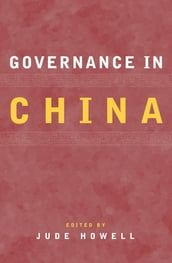 Governance in China