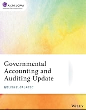 Governmental Accounting and Auditing Update