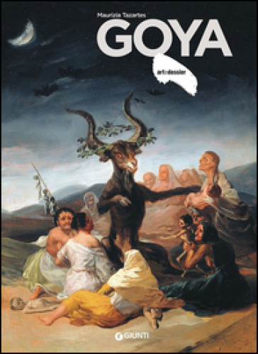 Goya - Maurizia Tazartes pdf epub