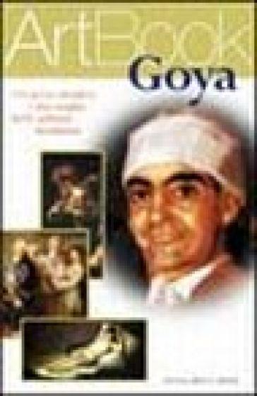 Goya. Il sonno della ragione produce mostri - Paola Rapelli pdf epub