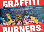 Graffiti Burners