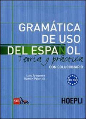 Gramatica de uso del espanol para extranjeros. 2.