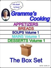 Gramma s Cooking- The Box Set