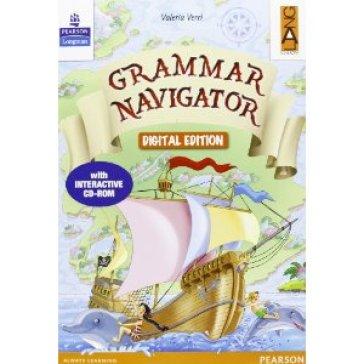 Grammar navigator. Primary english grammar guide. Con e-book. Con espansione online. Per la Scuola elementare - Valeria Verri pdf epub