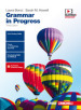 Grammar in progress. Per le Scuole superiori. Con e-book