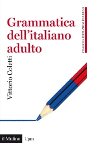 Grammatica dell italiano adulto