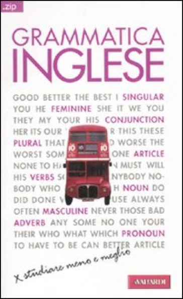 Grammatica inglese. Ediz. bilingue - Rosa Anna Rizzo   Rochesterscifianimecon.com
