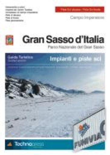Gran Sasso d'Italia. Impianti e piste sci