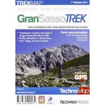 Gran Sasso trek. Gran Sasso e Monti della Laga