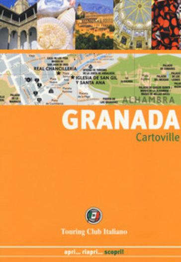 Granada -  pdf epub
