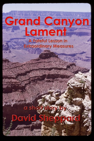 Grand Canyon Lament, A Fateful Lesson in Extraordinary Measures