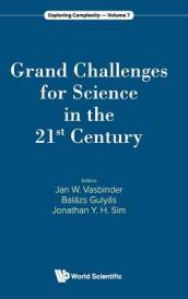 Grand Challenges For Science In The 21st Century
