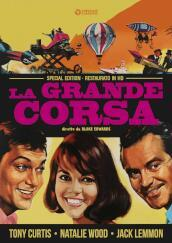 Grande Corsa (La) (Restaurato In Hd)