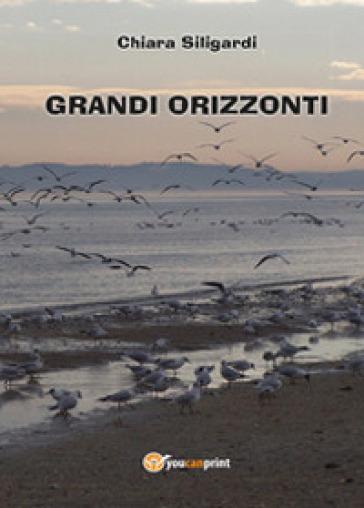 Grandi orizzonti - Chiara Siligardi |