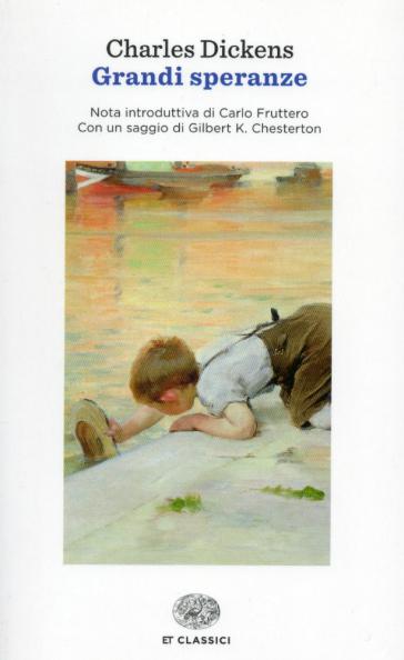 Grandi speranze - Charles Dickens | Kritjur.org
