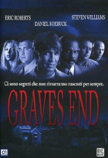 Graves End (DVD)
