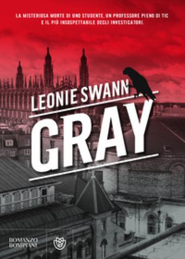 Gray. Ediz. italiana - Leonie Swann |