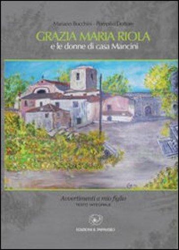 Grazia Maria Riola e le donne di casa Mancini - Mariano Bocchini   Ericsfund.org