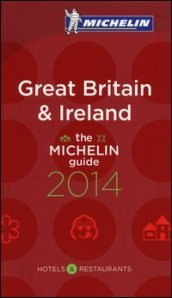 Great Britain & Ireland 2014. La guida rossa