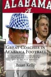 Great Coaches in Alabama Football