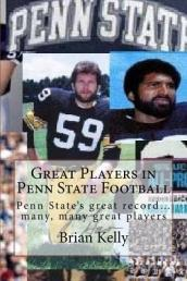 Great Players in Penn State Football