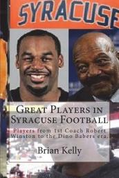 Great Players in Syracuse Football