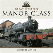 Great Western: Manor Class