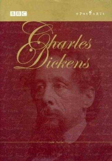 Great authors - uncovering the real dickens - david copperfield - a christmas carol - songs from gro