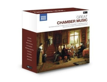 Great chamber music