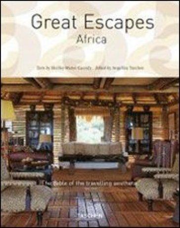 Great escapes Africa. Ediz. italiana, spagnola e portoghese