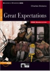 Great expectations. Con espansione online. Con CD Audio